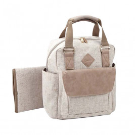 Ergobaby Take Along Lin - Diaper Bag