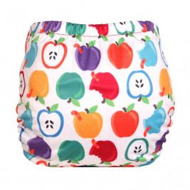 Totsbots PeeNut TE2 Napple layer washable