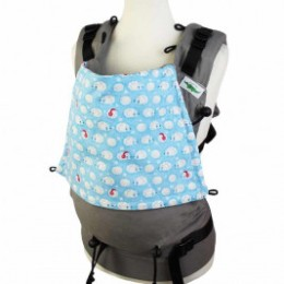 Buzzidil XL Hedgehogs On Ice - carrier