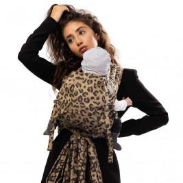 Fidella Fly Tai-Persian Paisley (Size Baby) - Porte-bébé meï-taï