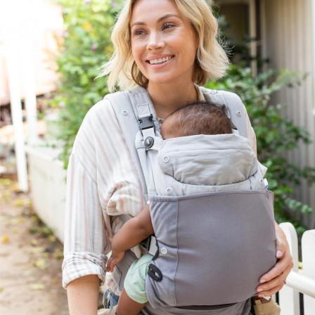 Infantino In Season 5 Layer - Door-baby All in 1