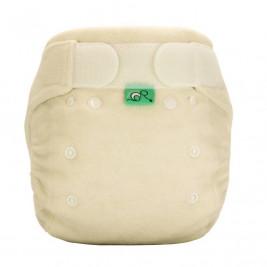 Tots bots Bamboozle cloth diaper - natural