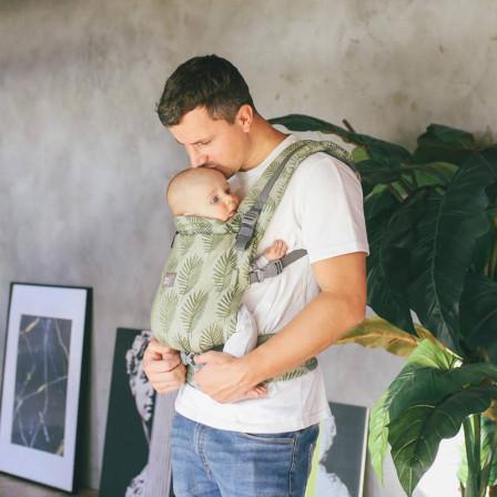 Love and Carry ONE + Miami - Porte-bébé physiologique
