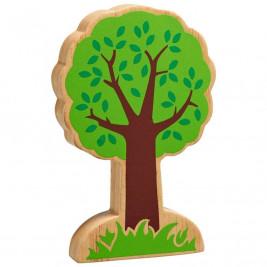 Arbre naturel en bois Lanka Kade