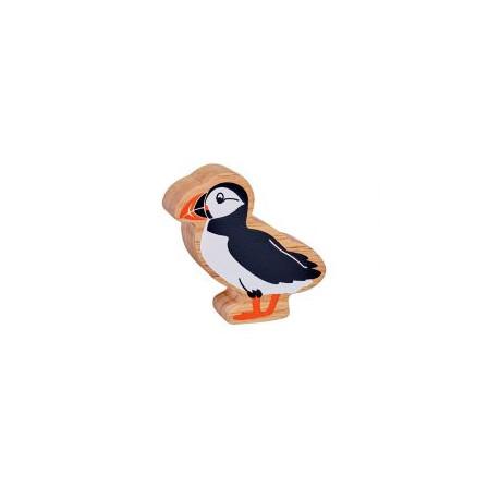 Atlantic puffin wooden Lanka Kade