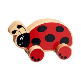 Goki Animal to Draw Lobster - Wooden toys