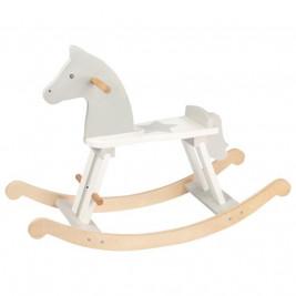 Goki rocking Horse - wooden toys