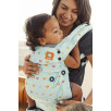 Tula Explores Playful - baby-carrier Scalable