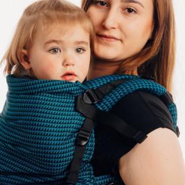 LennyLamb LennyPreschool Selenite - Toddler Carrier