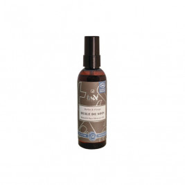 Oil care beard and face Tadé certified Cosmos organic