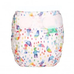 Totsbots couche lavable TE1 Easyfit Star Taille Unique Dilly Dally
