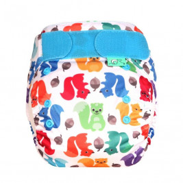 Totsbots diaper washable TE1 Easyfit Star Nutty