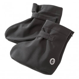 Mamalila slippers portage Softshell Bootie Black