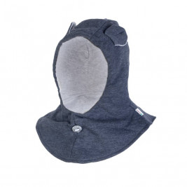 Naturioù Hood Adjustable Graphite