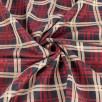 Fidella Chequers Rouge écharpe de portage 460 cm taille 6