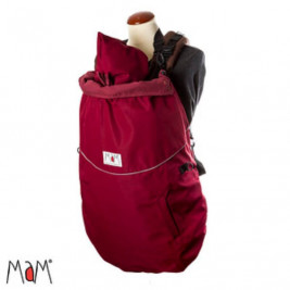 MaM All-Season Combo FleX Rosewood Red