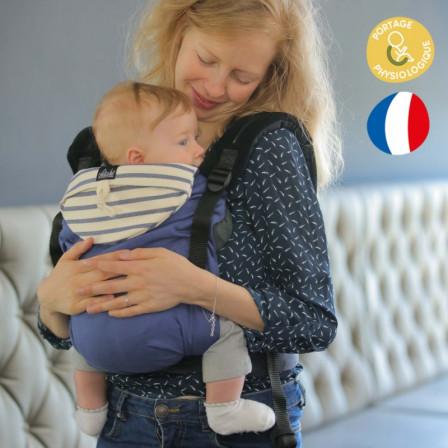 Néobulle Néo Marin V2 - Porte-bébé