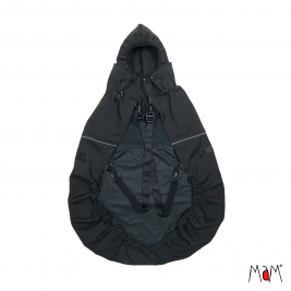 Mam Deluxe Flex Cover Olive/Black