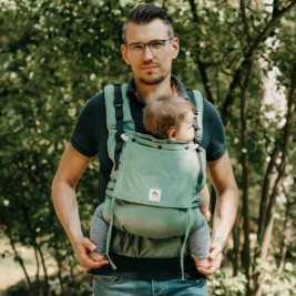 Limas Flex Jade carrier