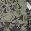 Fidella Flyclick Wolf Reed green Taille bébé - Porte-bébé Halfbuckle