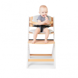 Kinderkraft TIXI Baby High Chair and Children's Chair 2 in 1