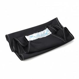 Néobulle Aquabulle Noir - Écharpe de Portage Aquatique