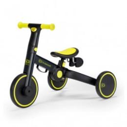Kinderkraft 4Trike - tricycle et draisinenne évolutif 3 en 1