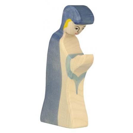 Marie par Holztiger