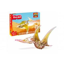 Ecokit Pteranodon de Bioviva