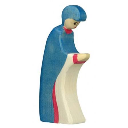Marie 3 par Holztiger figurine en bois
