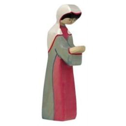 Marie 2 par Holztiger