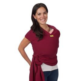 Boba Wrap Sangria - Écharpe de Portage Extensible