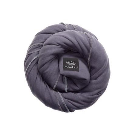 Echarpe de portage manduca sling gris