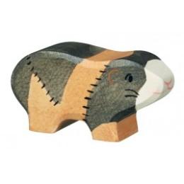 Cochon d'Inde Holztiger