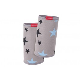 Protèges bretelles Manduca Fumbee Star sky bleu