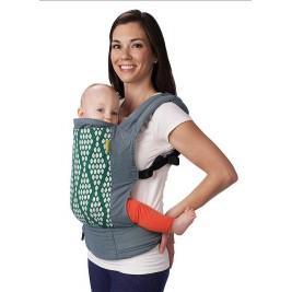 Boba 4G Baby Carrier Organic Verde