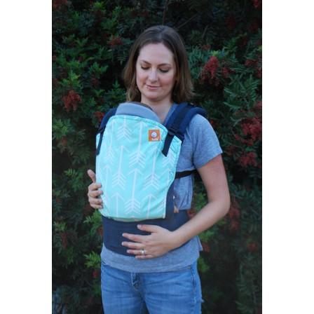 Baby carrier Tula Standard Fletcher