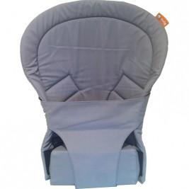 Tula infant insert Grey
