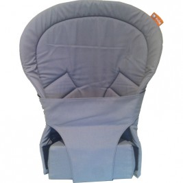 Tula infant insert Grey