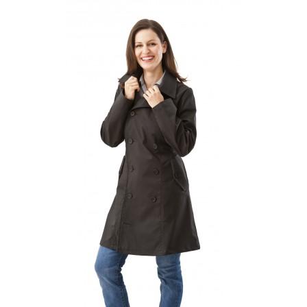 Trench Coat Mamalila