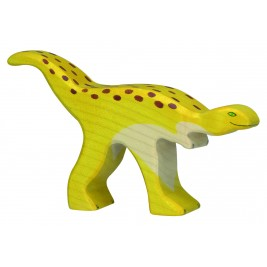 Staurikosaurus dinosaure Holztiger