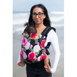 Porte-bébé Tula Toddler Juliette (Roses)