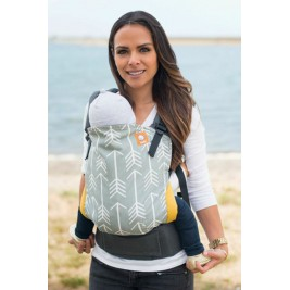 Baby carrier TULA Toddler Archer