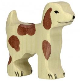 Petit chien de ferme Holztiger