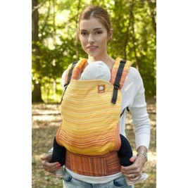 Baby carrier TULA Standard Montana Sunset