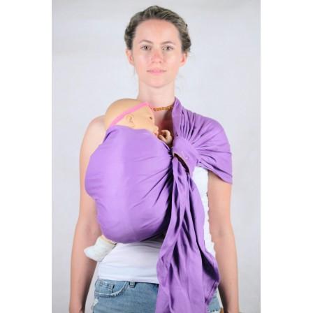 porte-bébé sling Ling Ling d'Amour