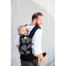Baby carrier TULA Toddler Concentric