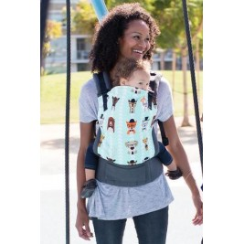 Baby carrier TULA TODDLER Clever