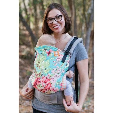 Baby carrier Tula Standard Bliss Bouquet