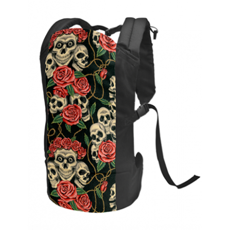 Rose and rebellion Baby Carriers The Rebel